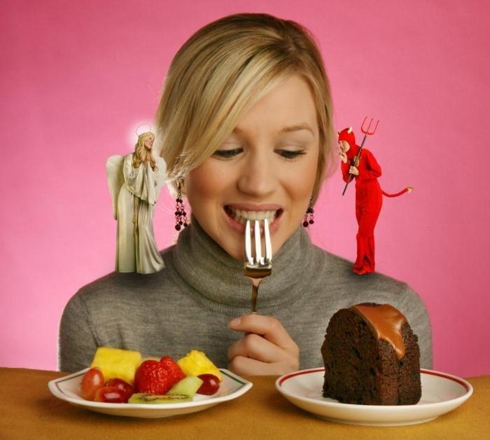 Если при похудении отказаться от хлеба совсем